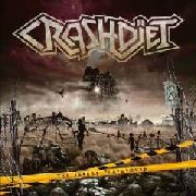 CRASHDIET - SAVAGE PLAYGROUND (2LP)