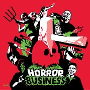 MOORE, STEVE - HORROR BUSINESS O.S.T.