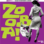 VARIOUS - ZOO BA! VA VA VOOM, VOL. 2