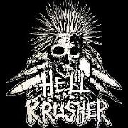 HELLKRUSHER - RECORDED WORKS 93/94