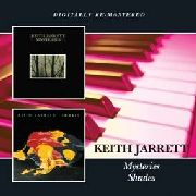 JARRETT, KEITH - MYSTERIES/SHADES (2CD)