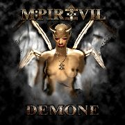 MPIRE OF EVIL - DEMONE