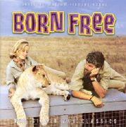 BARRY, JOHN - BORN FREE, O.S.T