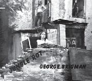 BRIGMAN, GEORGE - JUNGLE ROT
