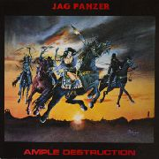 JAG PANZER - (COL) AMPLE DESTRUCTION