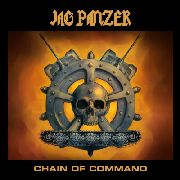 JAG PANZER - (COL) CHAIN OF COMMAND