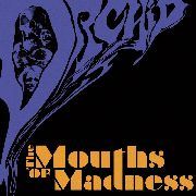 ORCHID - MOUTHS OF MADNESS (BLACK)