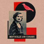VARIOUS - NIGHTINGALES AND CANARIES