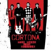 CORTONA - THE BEAT IST BILLIG