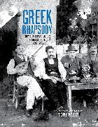 VARIOUS - GREEK RHAPSODY (2CD+BK)