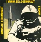 RIFF RAFF - I WANNA BE A COSMONAUT EP