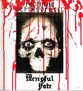 MERCYFUL FATE - LIVE FROM THE DEPTHS OF HELL