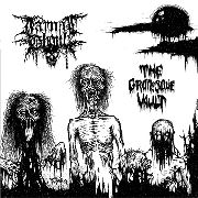 CARNAL GHOUL - (BLACK) THE GROTESQUE VAULT
