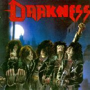 DARKNESS (GERMANY) - DEATHSQUAD (BLACK)
