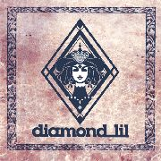 DIAMOND LIL - DIAMOND LIL (BLACK)