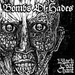 BOMBS OF HADES/SUFFER THE PAIN - SPLIT 7""
