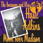 ADKINS, HASIL - MOON OVER MADISON