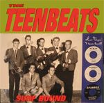 TEENBEATS - SURF BOUND