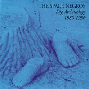 SPACE NEGROS - DIG ARCHAEOLOGY   I