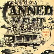 CANNED HEAT - BOOGIE ASSAULT - GREATEST HITS LIVE