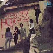 HUNGER - STRICTLY FROM HUNGER (IT)