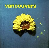 VANCOUVERS - GOTTA SHAKE IT/TRANSATLANTIC FRIEND