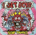 "JET BOYS - RADIO THUNDER (10"")"