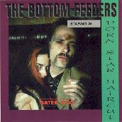 BOTTOM FEEDERS - PORN STAR HAIRCUT