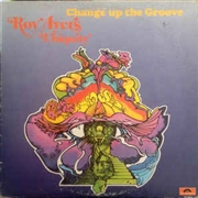 AYERS, ROY -UBIQUITY- - CHANGE UP THE GROOVE
