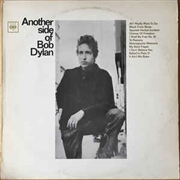 DYLAN, BOB - ANOTHER SIDE OF BOB DYLAN (180G)