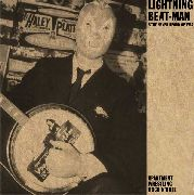 LIGHTNING BEAT-MAN - APARTMENT WRESTLING ROCK'N'ROLL