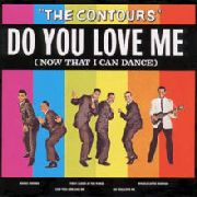 CONTOURS - DO YOU LOVE ME (USA)