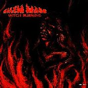 SALEM MASS - WITCH BURNING