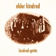 ELDER KINDRED - KINDRED SPIRITS