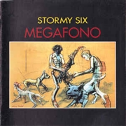 STORMY SIX - MEGAFONO (LIVE 1976-1982)(2CD)
