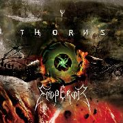 THORNS/EMPEROR - THORNS VS. EMPEROR