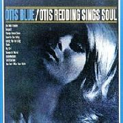 REDDING, OTIS - OTIS BLUE (SUNDAZED)