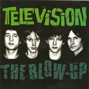 TELEVISION - BLOW-UP (2CD)