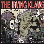 IRVING KLAWS - THE PERVASONIC SOUNDS OF