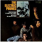 ELECTRIC PRUNES - THE ELECTRIC PRUNES (USA/REPRISE/180GR)