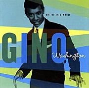 WASHINGTON, GINO - OUT OF THIS WORLD