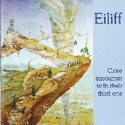 EILIFF - CLOSE ENCOUNTER WITH THEIR THIRD ONE