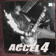 ACCEL 4 - FROM MOTOR CITY