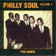 VARIOUS - PHILLY SOUL, VOL. 1