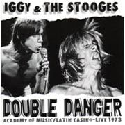 IGGY & THE STOOGES - DOUBLE DANGER (2CD)