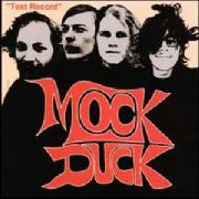 MOCK DUCK - TEST RECORD