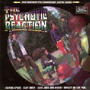 PSYCHOTIC REACTION - STREET TRASH EP