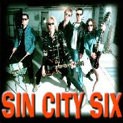 SIN CITY SIX - TONIGHT, TONIGHT/TELL IT