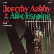 ASHBY, DOROTHY - AFRO HARPING