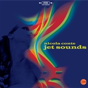 CONTE, NICOLA - JET SOUNDS